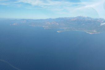 Destination … La Corse