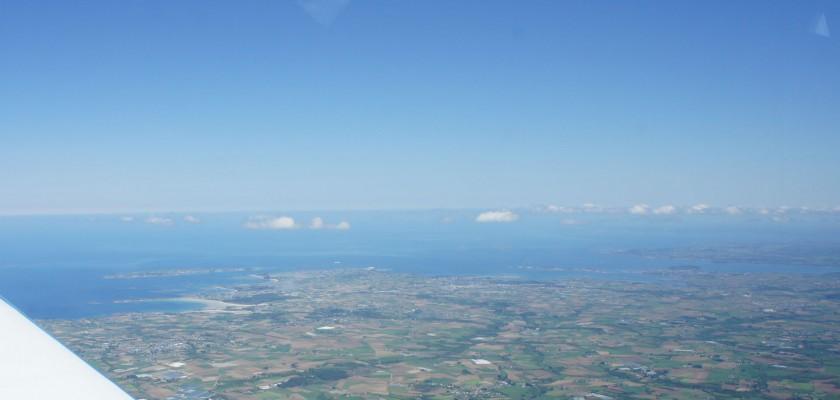 Roscoff et l'île de Batz
