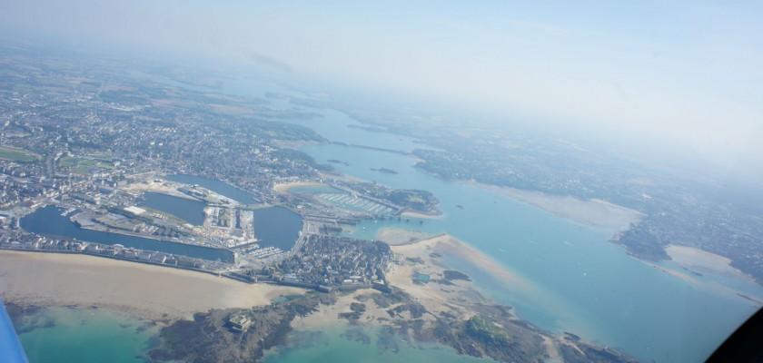 St Malo et La Rance