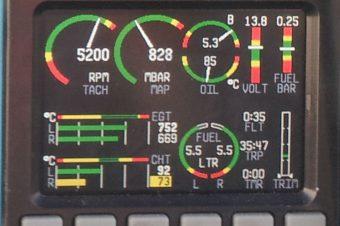 Le bulletin sécurité de février aborde les problèmes moteur !