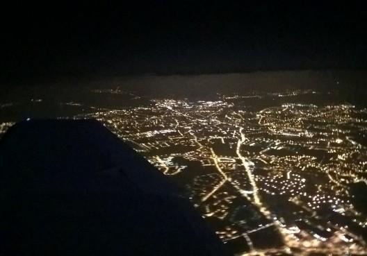 Vannes de nuit