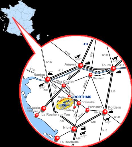 Soirée crêpes à Mauléon le 10/12/2016