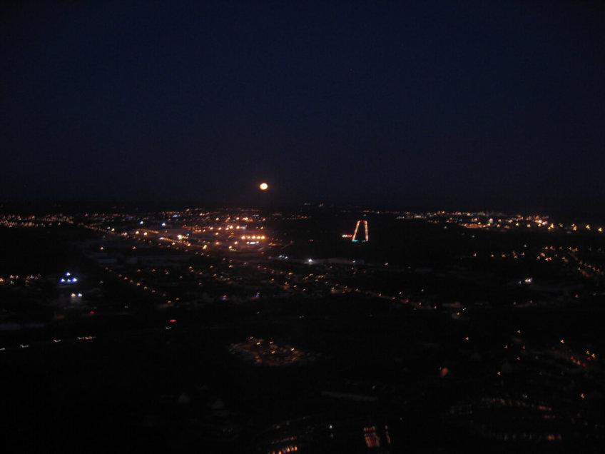 Nouvelle soirée Vol de Nuit 16 décembre