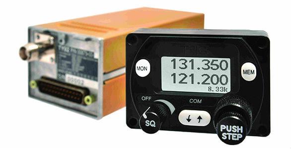 VHF Trig TY91