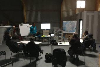Briefing Sécurité «Partage REX autour du Carburant» le 03/10/2020